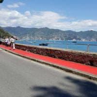 I costi del 'red carpet' sono già lievitati fino a 55.000 euro