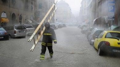 La città e l 'alluvione, una ferita sempre aperta