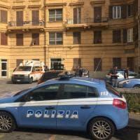 Genova Sampierdarena, uccide a coltellate il convivente
