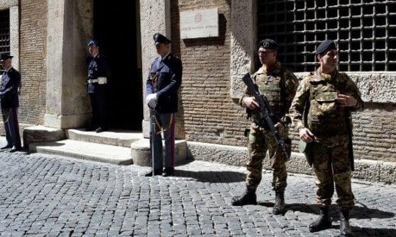 """L'Antimafia: """"'Ndrangheta infiltrata anche nel porto di Genova"""""""