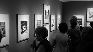 Vivian Maier in mostra al Ducale