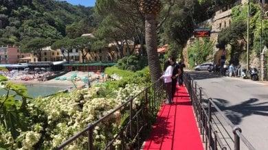 """Red Carpet, Toti rilancia: """"Da luglio in altre località della Liguria"""""""