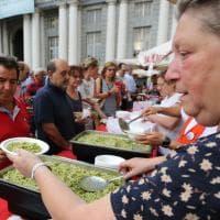 Elezioni Genova, Crivello chiude a base di trofie