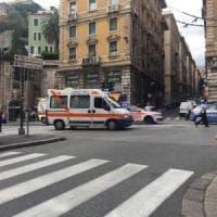 Genova, a giugno 49 donne hanno chiesto aiuto al Centro Antiviolenza