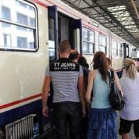 Aria condizionata ko, la rivolta dei pendolari