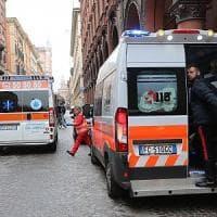 Scontro tra auto in Valbrevenna, muore donna