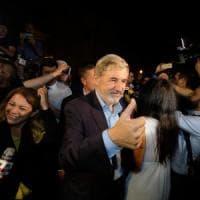 Genova,  storica vittoria del centrodestra: Marco Bucci è il nuovo sindaco