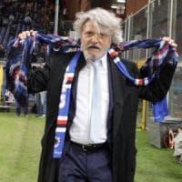 Sampdoria: Skriniar e l'Inter, la fumata è grigia, ma Ferrero spinge