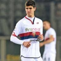 Pellegri e Salcedo per 60 milioni la Meglio Gioventù all'Inter