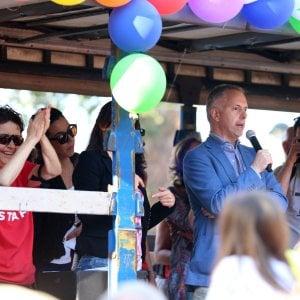 Gay Pride, a Tursi cambia tutto la giunta Bucci non ci sarà