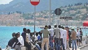 Il vescovo e il sindaco: la difficile gestione dell'immigrazione a Ventimiglia