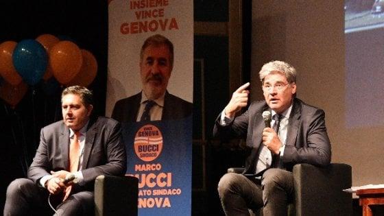 Del Debbio show in tour, paga la Regione Liguria