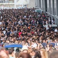 Genova, assalto alla Fiera: 12mila per duecento posti da infermiere