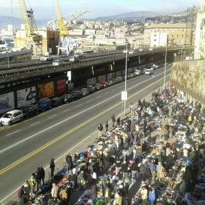 """Il destino del Suq: """"Se ci spostano in periferia il mercato muore"""""""