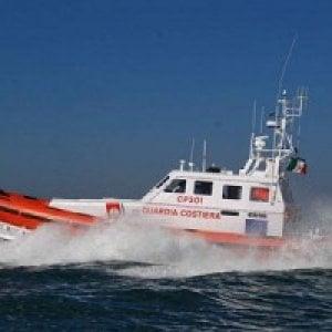 Capitaneria: con il bollino blu ridotto l'impatto dei controlli sulla nautica