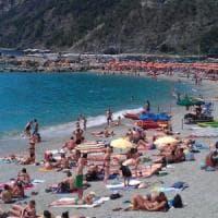 Turismo: Cavo, Liguria regione più dinamica, +33% visite