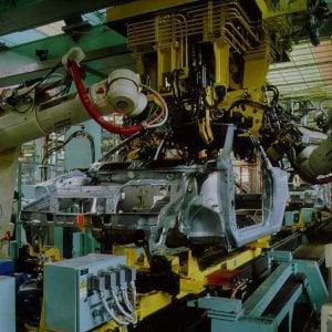 Lavoro assicurato con una laurea in robotica