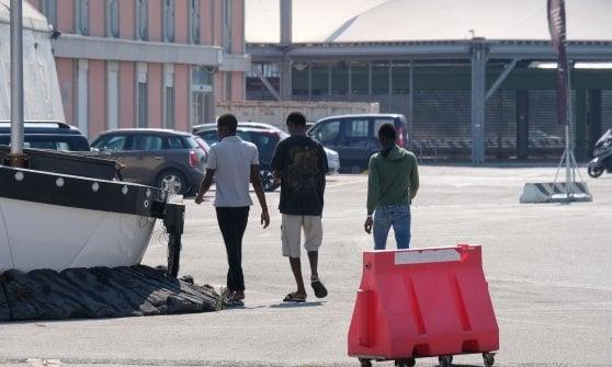 Migranti: recuperato in mare nel Savonese il cadavere di un ospite di un centro  di accoglienza