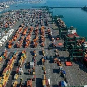 Porti: Genova, maggio da record per i contenitori