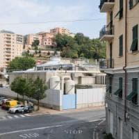 Il ponte di Cornigliano e l'assedio della puzza