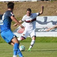 Il Genoa batte 3 a 2 l'Hoffenheim