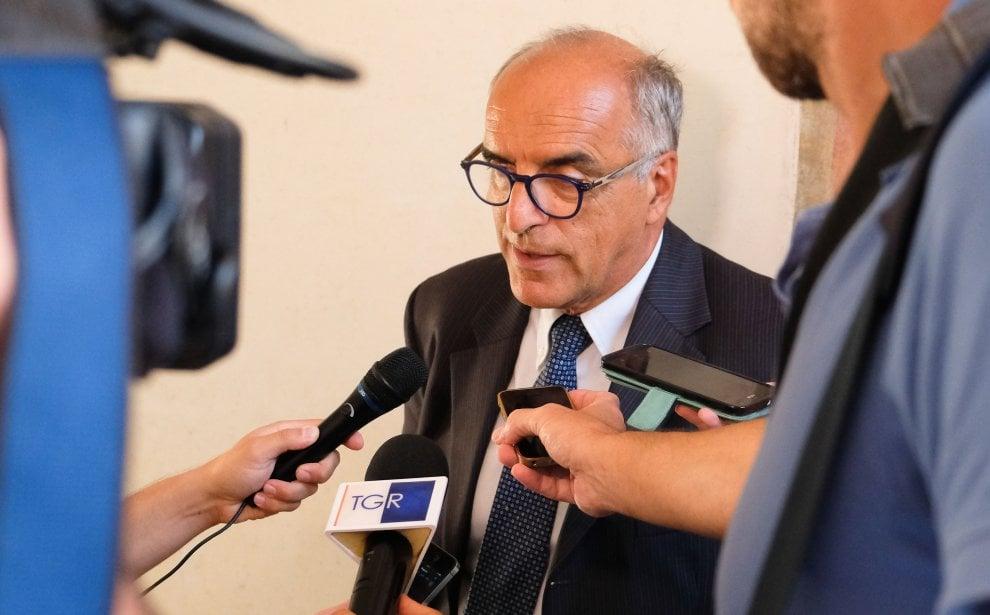 Cessione del Genoa sotto i riflettori dell'Antimafia