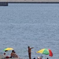 Pegli e Multedo, tutti al mare:
