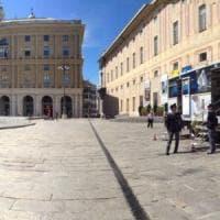 Genova, nel laboratorio della Scientifica identikit in 3D