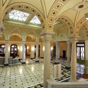 Biblioteca Universitaria, trasloco infinito. Il caso di Genova arriva in Parlamento