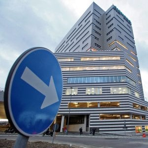 Ospedale del Ponente, la Regione sceglie Erzelli