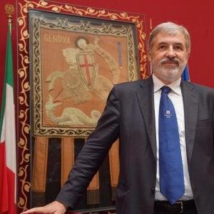"""Bucci e l'economia: """"Sì agli Stati Generali ma voglio ambasciatori di Genova nel mondo"""""""