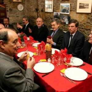 """Pericu d'accordo con Bucci:  """"Idee buone spero le realizzi"""""""