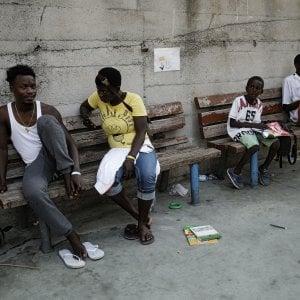 """Ventimiglia, appello delle ong: """"Aprite il centro per i migranti minori non accompagnati"""""""