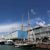 La Liguria è tra le quattro regioni con il mare più inquinato