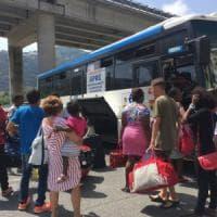 """Ventimiglia, chiude le Gianchette, i volontari: """"Coniugare sicurezza e dignità"""""""