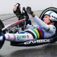 Liguria prima in Italia per lo sport paralimpico
