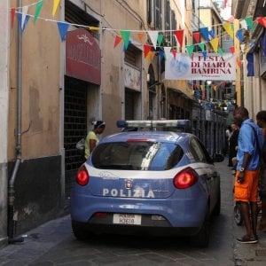 Genova, trovato cadavere di un uomo in casa in vico Giannini