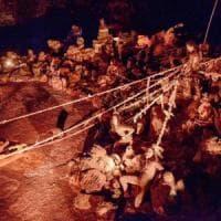 Borgio Verezzi, la grotta divina