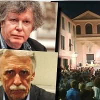 Revelli e Fini due pensatori liberi al festival di Ubik