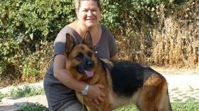 """Sanremo, un centro specializzato per recuperare i cani """"killer""""      di ALESSANDRA CARBONINI"""