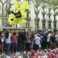"""L'imam di Genova: """"In piazza contro il terrorismo"""""""