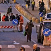 Scatta il nuovo piano anti-terrorismo: anche corso Italia protetto dai new