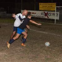 A Mignanego il torneo di calcio 'Anormale': maschi e femmine insieme in