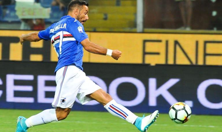 Samp, buona la prima ma il Benevento fa paura: ora serve un attaccante