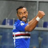 Samp, contro il Benevento ci pensa Quagliarella