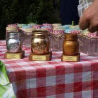 Concorso di marmellate casalinghe in Valbrevenna