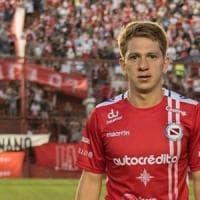 Genoa, l'agente di Rolon: