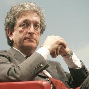 Genova, il viceministro Morando alla Festa dell'Unità