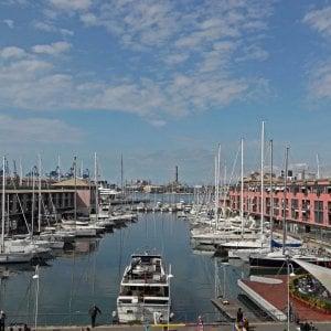 Genova, ecco la summer school del mare
