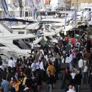 Salone Nautico, la riscossa di Genova